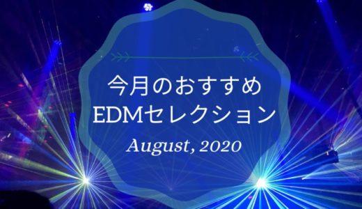 【2020年8月】最新おすすめEDMセレクション【歌詞・和訳付き】
